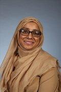 Mrs F Akhtar - SEND LSA