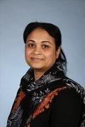 Mrs J Begum - Midday Staff<br>