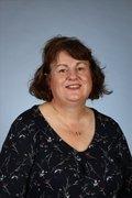 Mrs L Hamby - Pastoral Lead