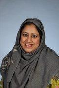 Mrs N Hussain - Y4 LSA