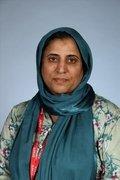 Mrs N Akhtar - SEND LSA