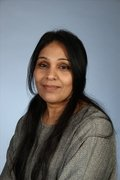Mrs S Begum - SEND TA