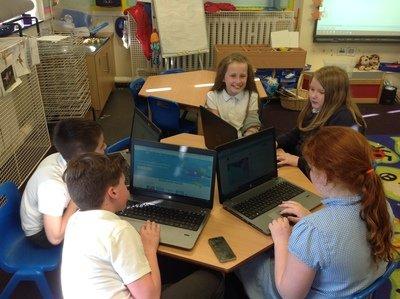 Twitter Approved Children in Action.JPG