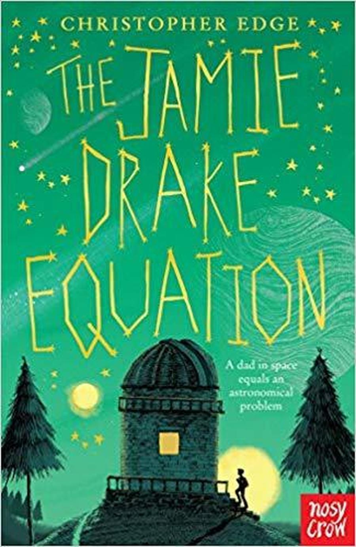 The Jamie Drake Equation - Christopher Edge