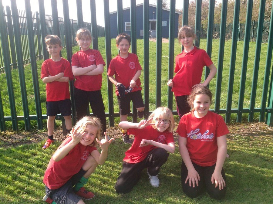 Y3/4 Hockey March 2019