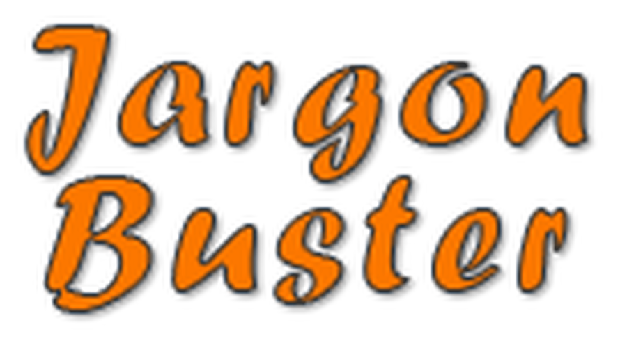 Download Jargon Buster