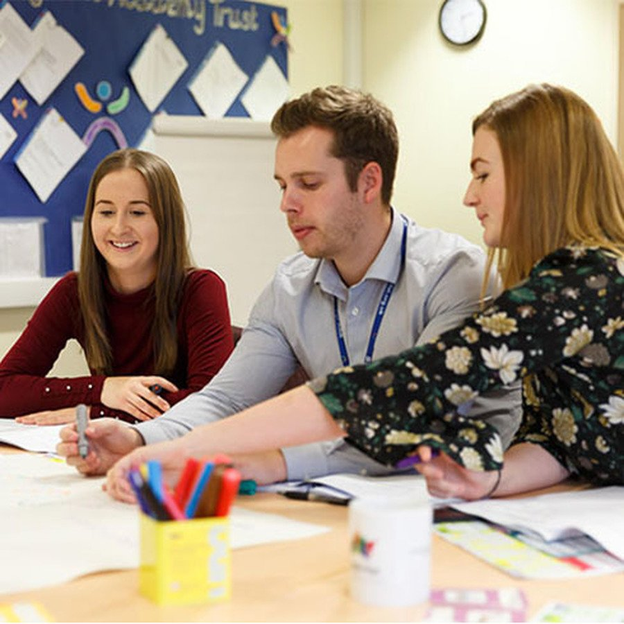 Primary & Secondary Professional Study Sessions