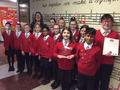 'Make a School Difference' Award<br>