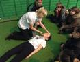 First Aid Skills<br>