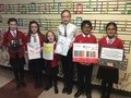 E-Safety Competition Winners<br>