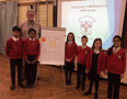 Pupil Presenters<br>