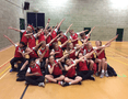Y6 Athletics Success<br>