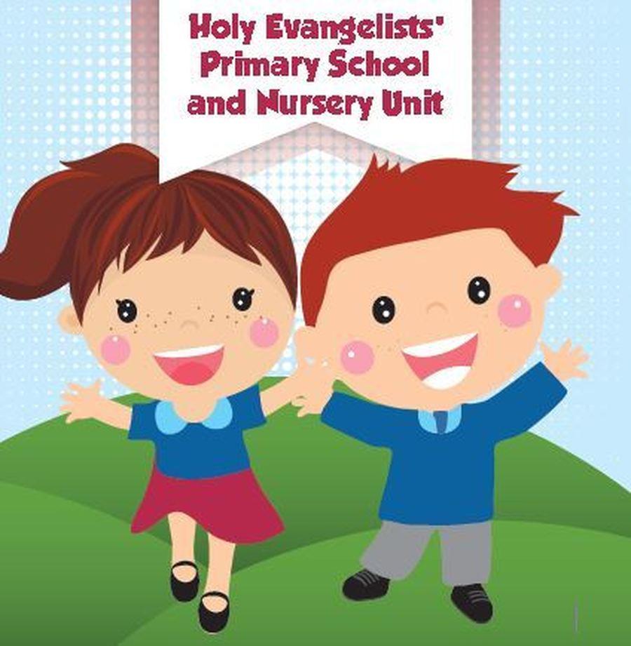Primary 1 School Handbook