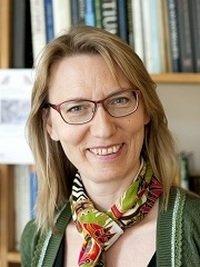 Bente Bjornholt