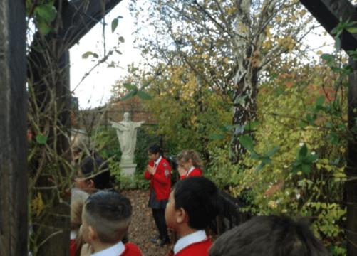 St Thomas Aquinas - Home