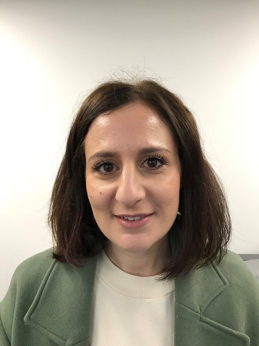 Christina Tofari: MA, QTS, Sycamore Class Teacher