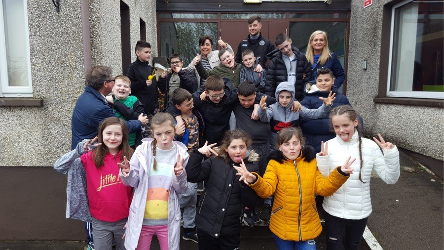 P7 Residential @ Newcastle Co. Down