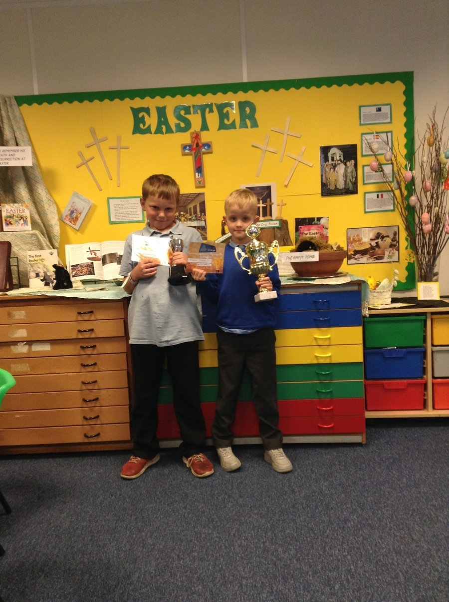 Gold Cup Winners - France and Egypt Class