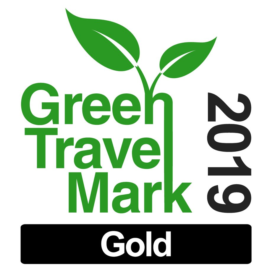 Green Travel Mark Award