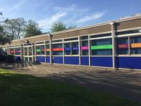 We are so pleased to have our Route to Resilience words at the front of the school