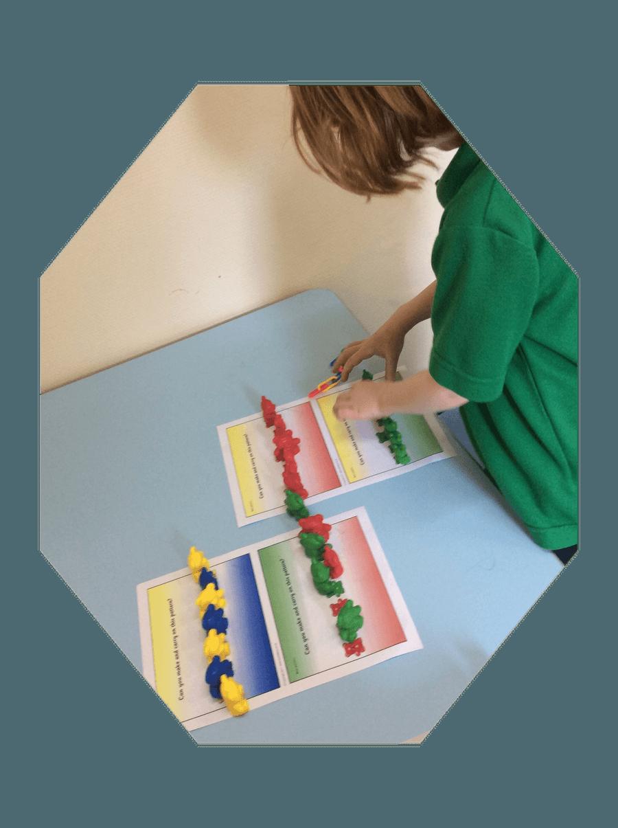 Burpham Foundation Primary School - COIN Centre