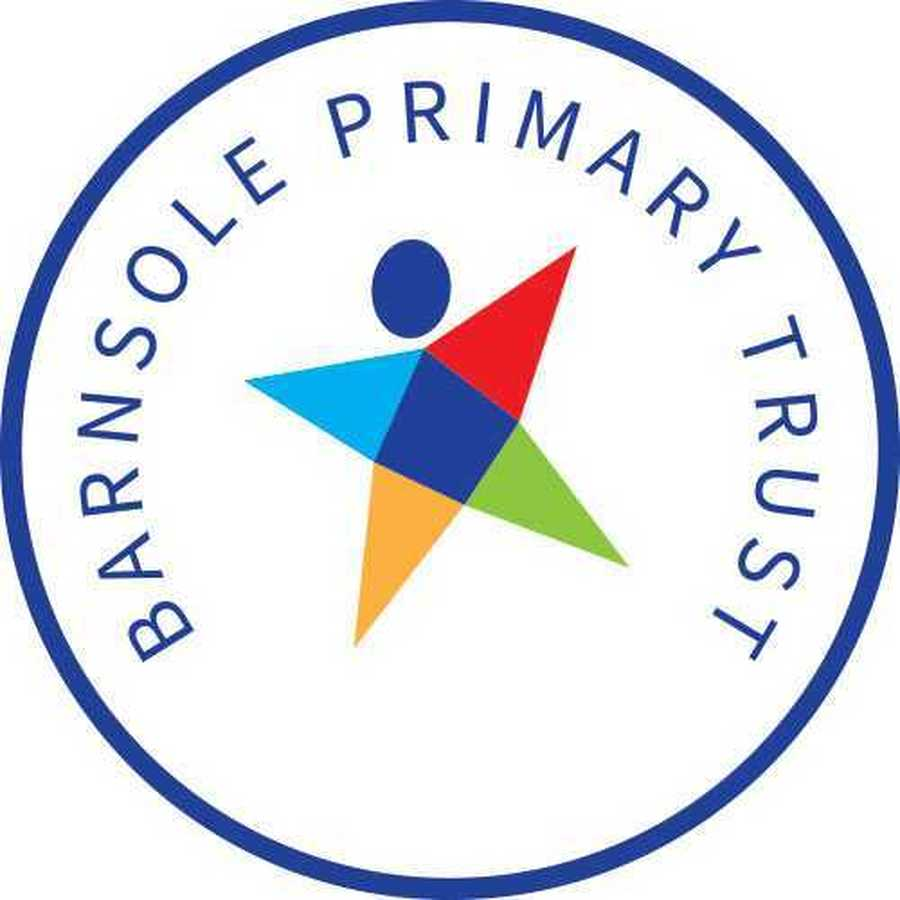 Barnsole Primary School is a Member of the Barnsole Primary Trust