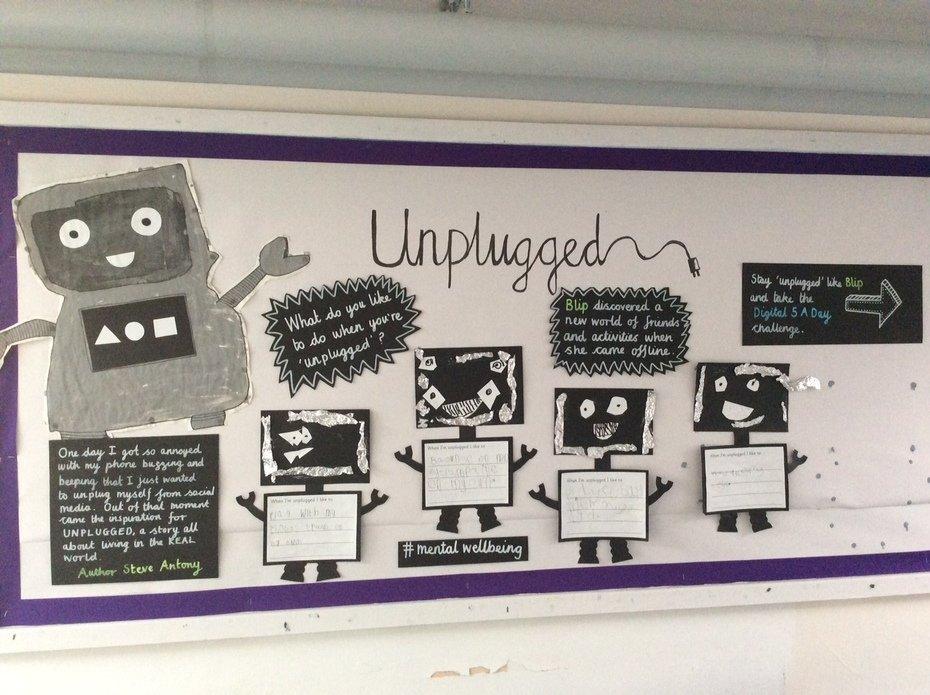 Broadgreen Primary School - Computing