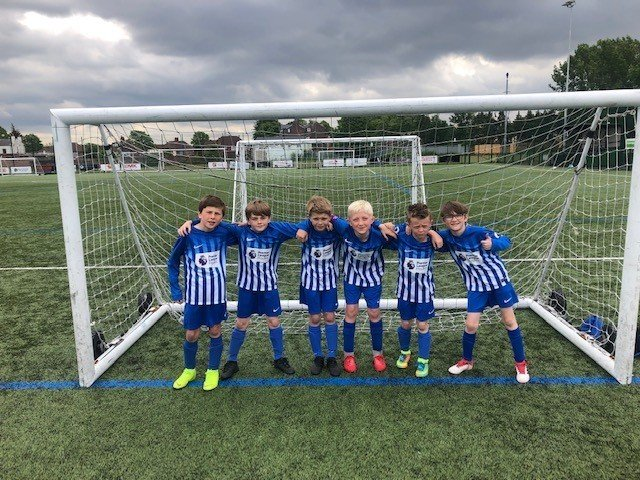 0f08be69931 A squad of Year 4 footballers took part in a tournament in Liverpool on  Wednesday morning as part of the Primary Stars programme. Accompanied by  Miss Dodds ...
