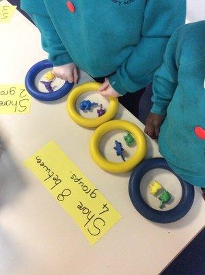 Haslam Park Primary School - Hedgehogs