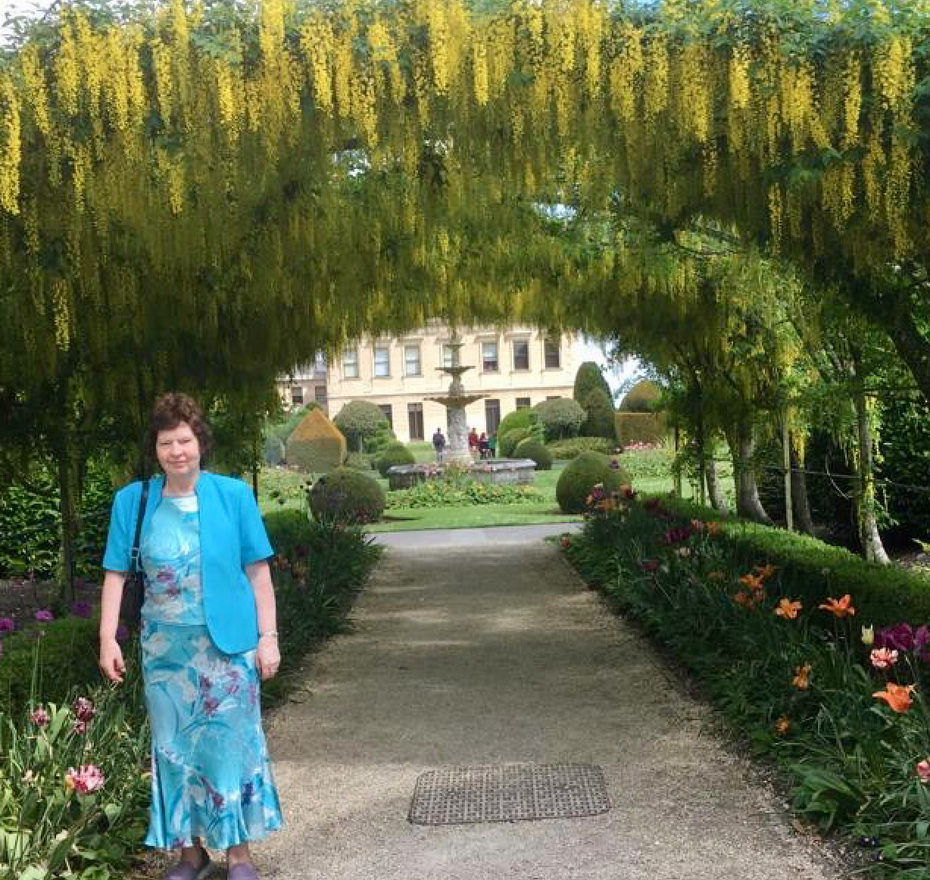 Brodsworth Moira