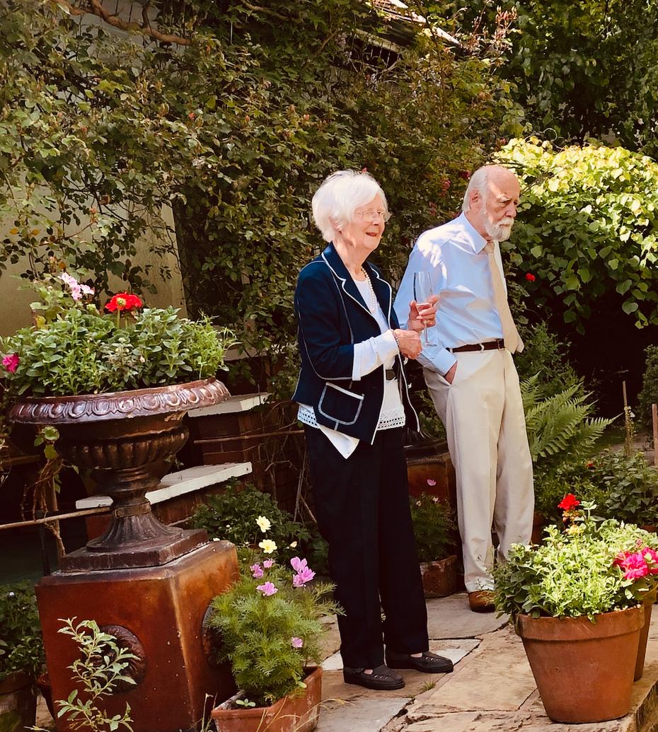 garden group 2019
