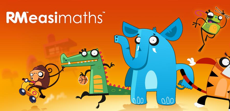 RM Maths
