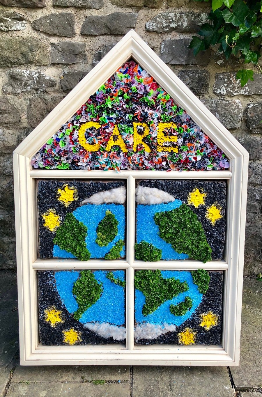 WFIS Well Dressing 2019