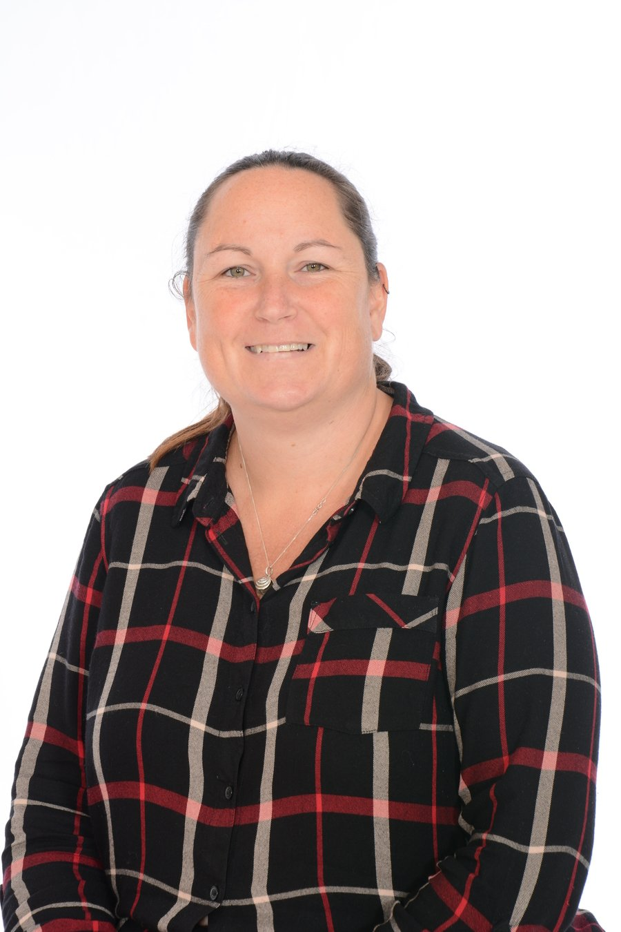 Mrs R Eyers - Teaching Assistant