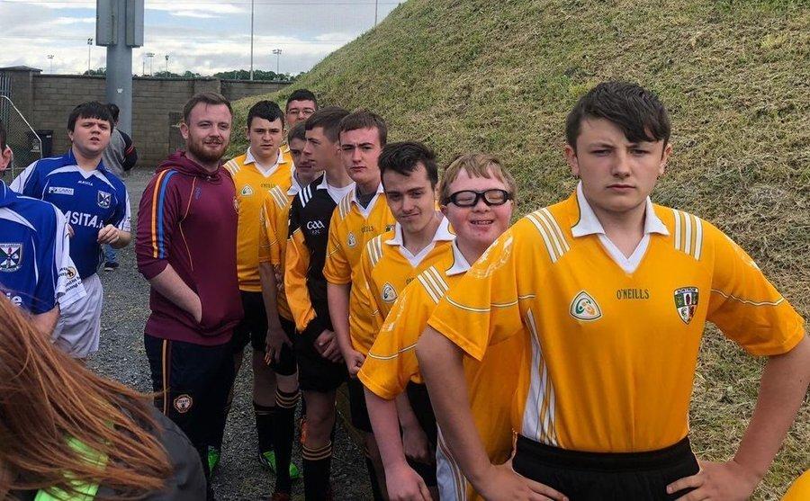 Ulster Semi-Finals Trip