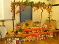 Harvest Festival22nd October