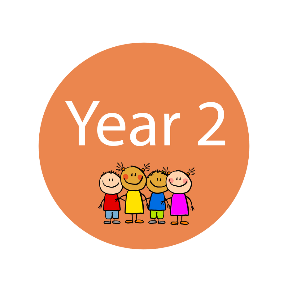 Knowle Park Primary School - Year 2