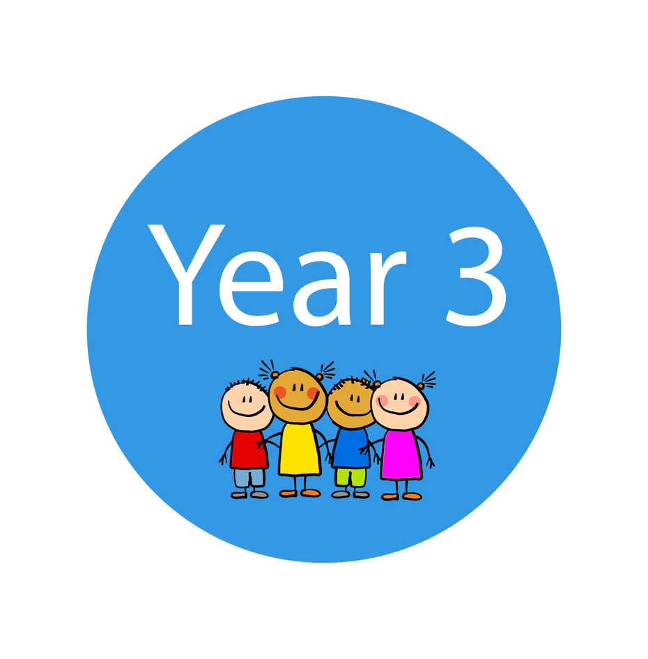 Knowle Park Primary School - Year 3