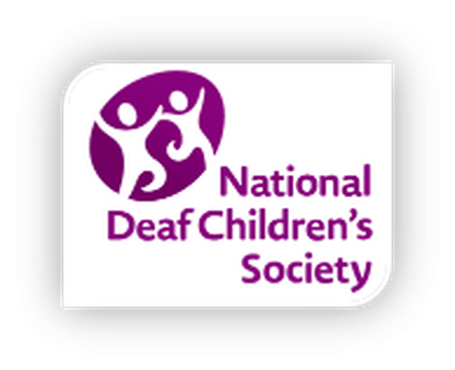 Click here to visit the National Deaf Children's Society website