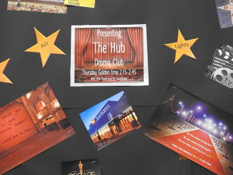 Welcome to The Hub School - Gallery