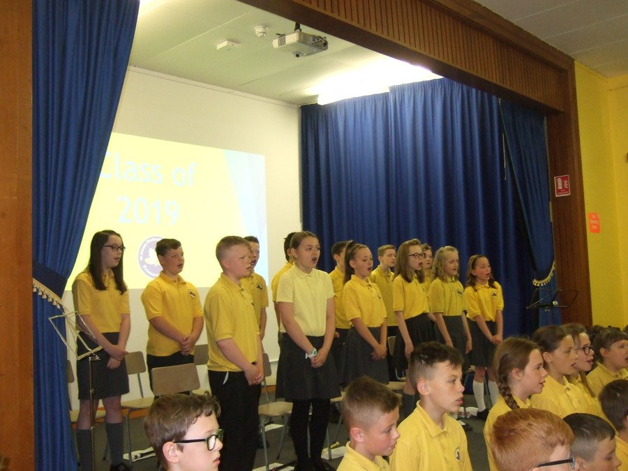 Leaver's Assembly
