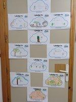 Our Link School pledges