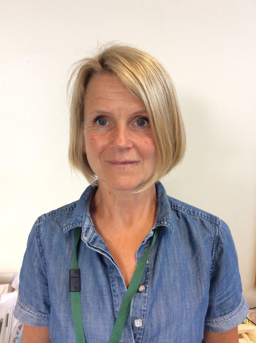 Mrs Malir BEd (Hons) Senco/EYFS Leader