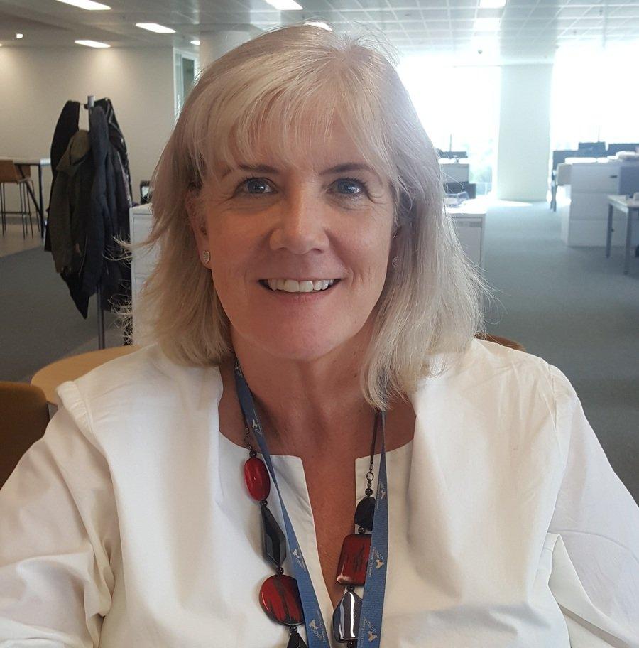 Mrs Sarah Mills