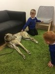 Willow Pet Dog Therapy Pic 14 18.7.19.JPG