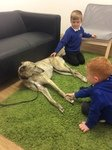 Willow Pet Dog Therapy Pic 15 18.7.19.JPG