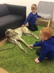 Willow Pet Dog Therapy Pic 17 18.7.19.JPG