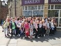 Y6 Residential to Northumberland<br>