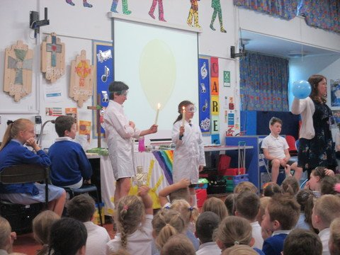 Towcester Church of England Primary School - School News