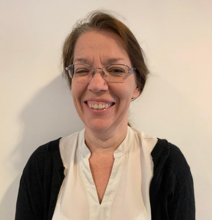 Mrs Alison Merrell - Pioneers